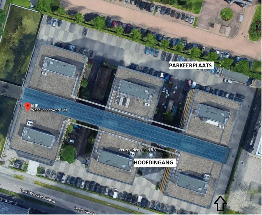 parkeren Amsterdam Lean Six Sigma Groep