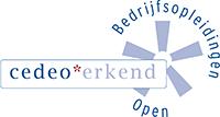 Cedeo-erkenning met een klanttevredenheidsscore van 98,1%