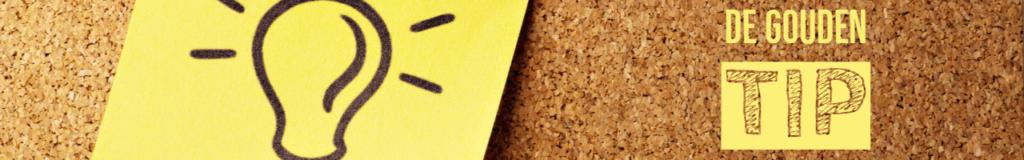 De gouden tip voor het uitvoeren van een Green Belt project