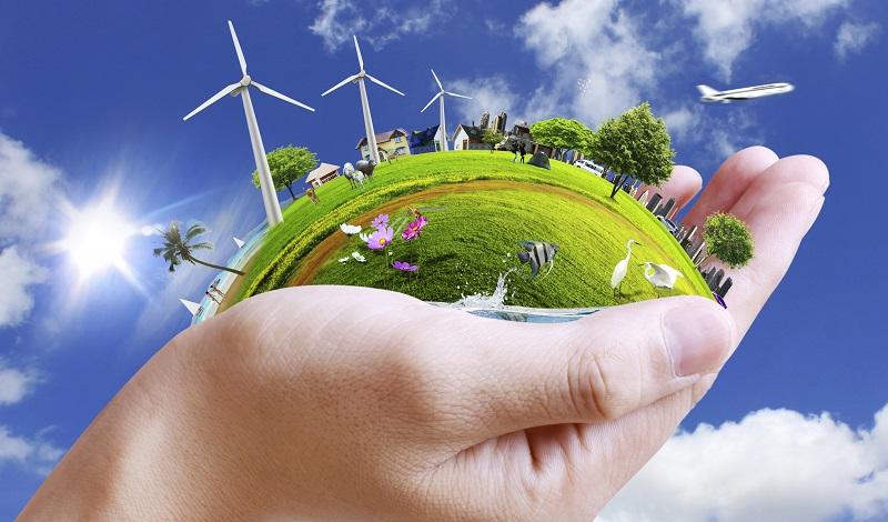 Lean denken en duurzaamheid