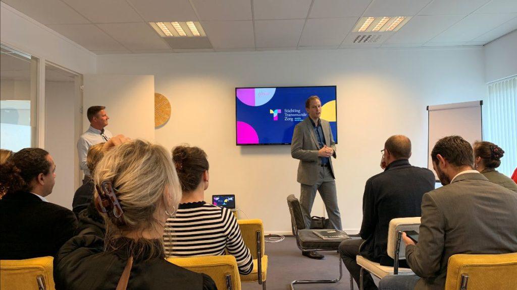Leanspiratie bij Lean Six Sigma Groep in Den Haag