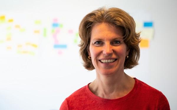 Suzanne Meinen, partner Lean Six Sigma Groep