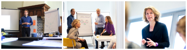 Lean Six Sigma Groep geeft Incompany trainingen