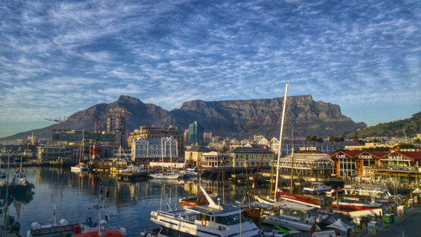 Lean Six Sigma trainingen in Kaapstad Zuid Afrika