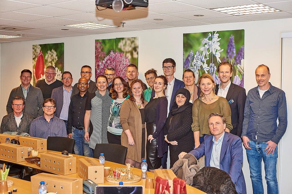 Leanspiratie bijeenkomst Lean Six Sigma in de praktijk bij Moolenaar in Voorhout