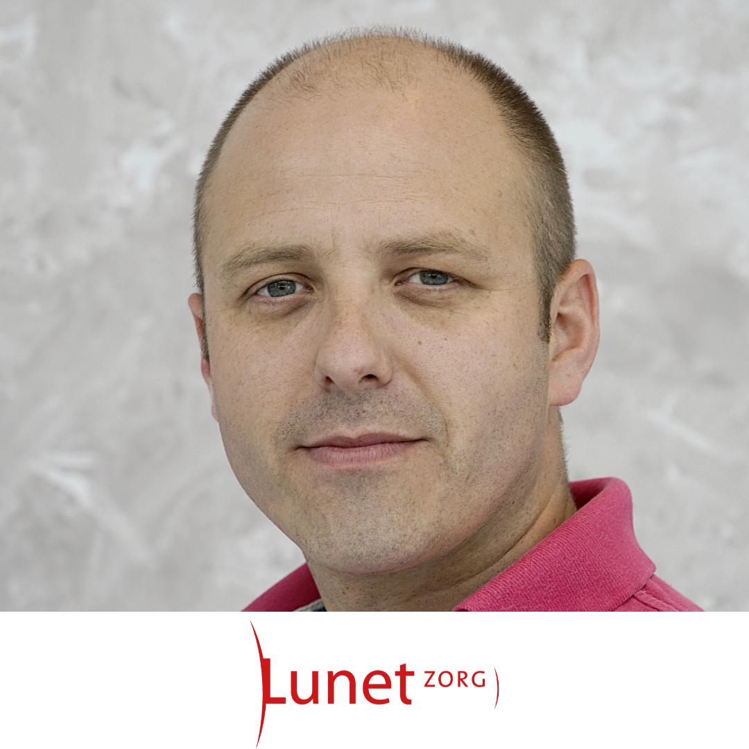 Lunet Zorg Lean Six Sigma Groep Ben van Asselt samenwerking