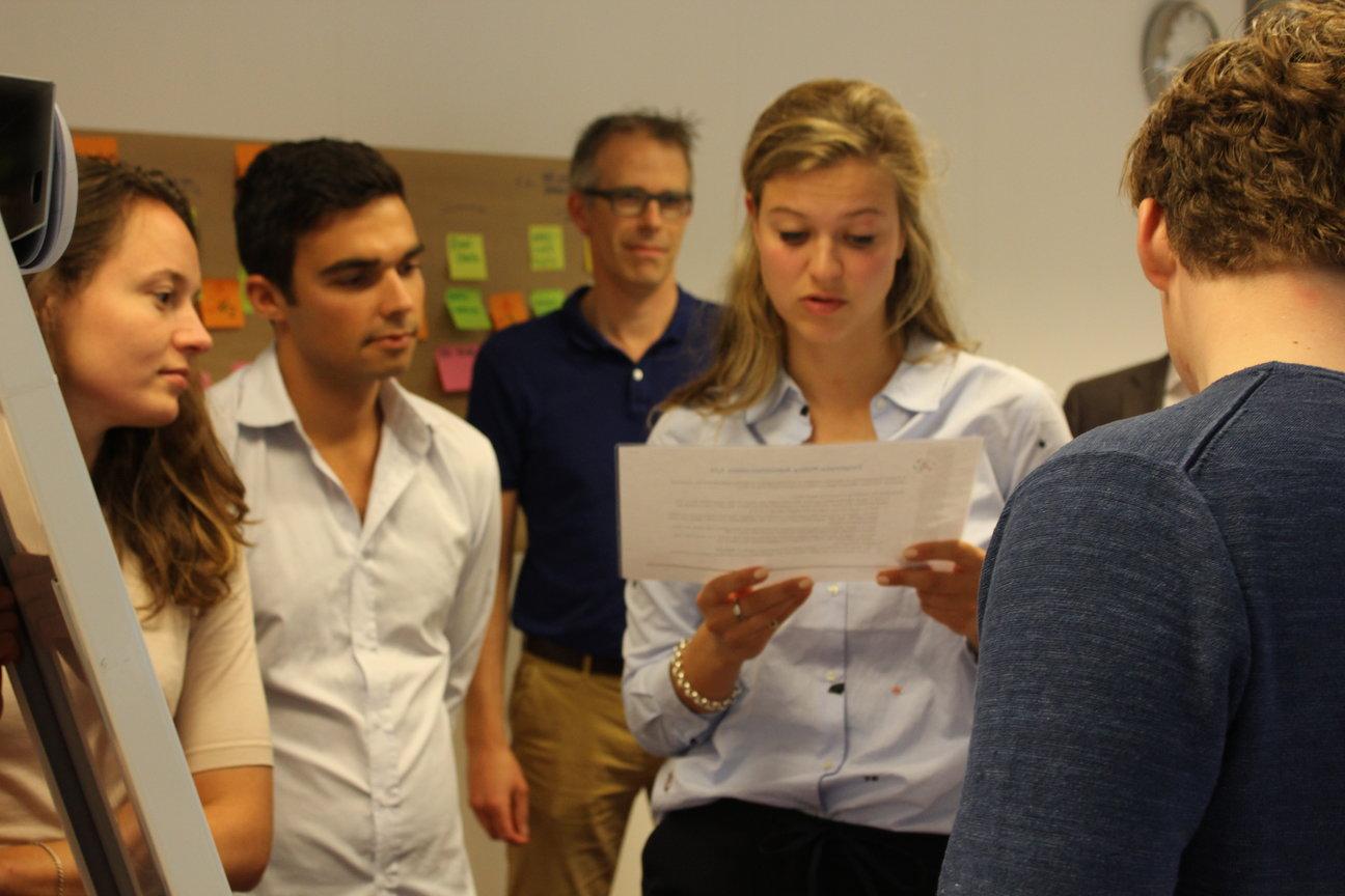 Lean Six Sigma kennismakingsworkshop