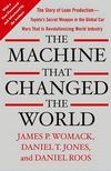Boek over Lean van Womack en Jones