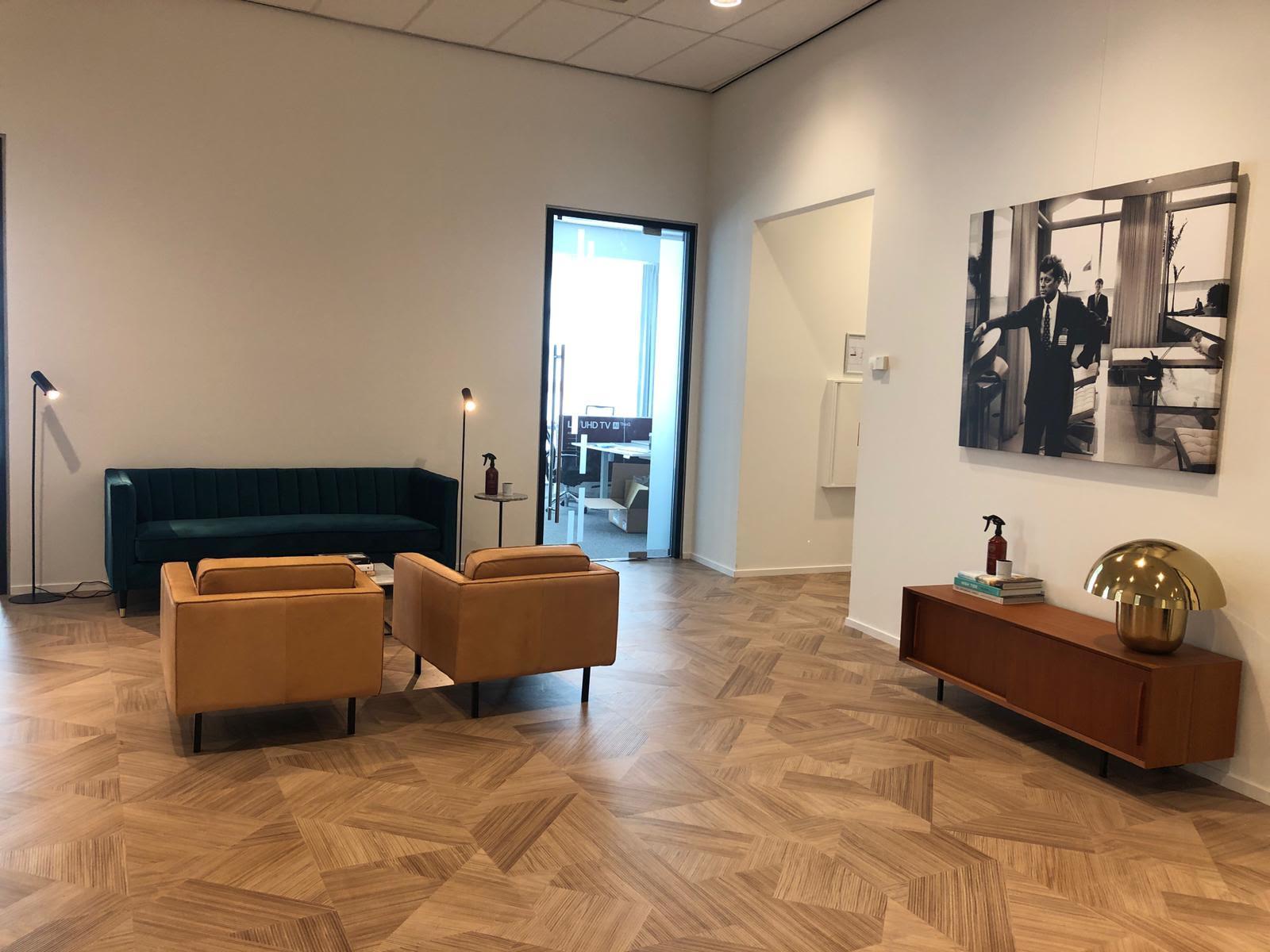 Lean Six Sigma Groep trainingslocatie Amsterdam - Amstel