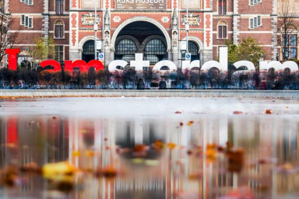 Nieuwe trainingslocatie Lean Six Sigma Groep in Amsterdam