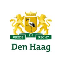 Gemeente Den Haag logo kleiner