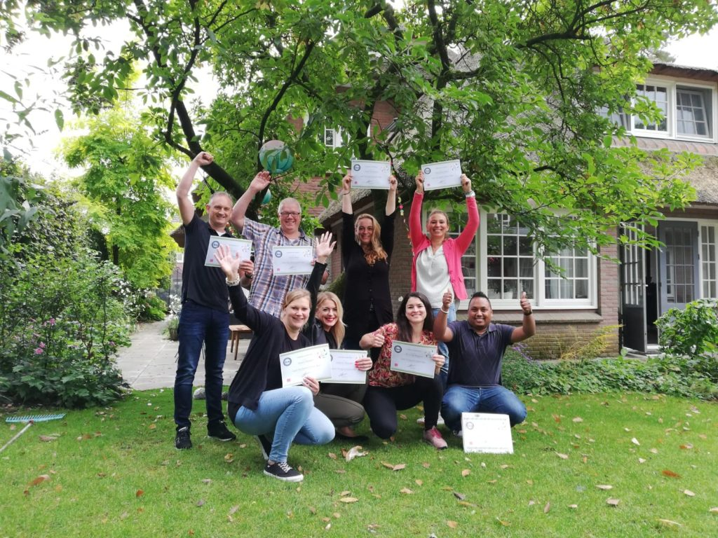KPN Green Belt - September - 2019