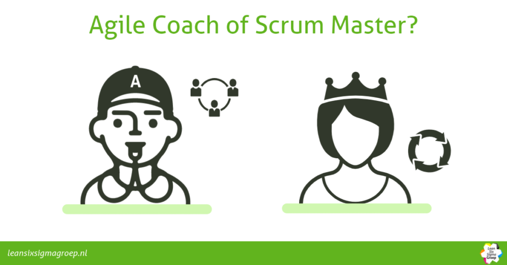 Agile Coach of Scrum Master?
